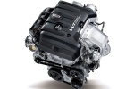 Picture of 2015 Cadillac ATS 2.0-liter 4-cylinder turbocharged Engine