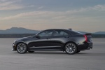 Picture of 2018 Cadillac ATS-V Sedan in Black Raven