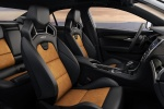 Picture of 2018 Cadillac ATS-V Sedan Front Seats