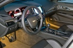 2018 Cadillac ATS-V Sedan Interior