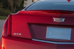 2018 Cadillac ATS Coupe 3.6 Tail Light