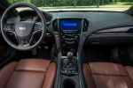 Picture of 2018 Cadillac ATS Coupe 2.0T Cockpit