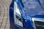 2018 Cadillac ATS Coupe 2.0T Headlight