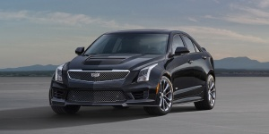 2018 Cadillac ATS Reviews / Specs / Pictures / Prices