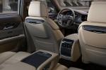 Picture of 2016 Cadillac CT6 3.0TT AWD Sedan Interior