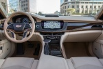 Picture of 2016 Cadillac CT6 3.0TT AWD Sedan Cockpit