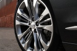 2018 Cadillac CT6 3.0TT AWD Sedan Rim