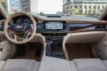 2018 Cadillac CT6 3.0TT AWD Sedan Cockpit