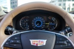 2018 Cadillac CT6 3.0TT AWD Sedan Gauges