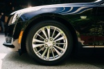 Picture of 2018 Cadillac CT6 2.0E Plug-In Hybrid Rim