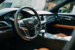 2018 Cadillac CT6 2.0E Plug-In Hybrid Interior