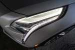 2018 Cadillac CT6 3.0TT AWD Sedan Headlight