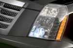Picture of 2010 Cadillac Escalade Headlight