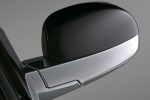 Picture of 2010 Cadillac Escalade Door Mirror