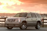 Picture of 2010 Cadillac Escalade in Silver Lining