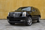 Picture of 2010 Cadillac Escalade ESV in Black Raven
