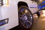 Picture of 2010 Cadillac Escalade ESV Rim