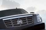 Picture of 2011 Cadillac Escalade Grille