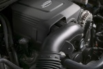Picture of 2011 Cadillac Escalade 6.2-liter V8 Engine
