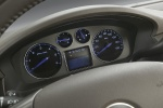 Picture of 2011 Cadillac Escalade Gauges