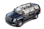 Picture of 2011 Cadillac Escalade Airbags