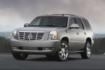 Picture of 2011 Cadillac Escalade in Silver Lining