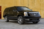 Picture of 2011 Cadillac Escalade ESV in Black Raven