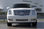 Picture of 2011 Cadillac Escalade ESV in White Diamond Tricoat