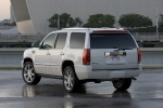 Picture of 2011 Cadillac Escalade Hybrid in White Diamond Tricoat