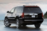 Picture of 2012 Cadillac Escalade in Black Raven