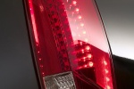 Picture of 2012 Cadillac Escalade Tail Light