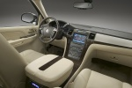 Picture of 2012 Cadillac Escalade Interior in Cashmere
