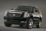 2013 Cadillac Escalade in Black Raven - Static Front Left View