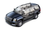 Picture of 2013 Cadillac Escalade Airbags