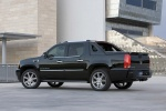 Picture of 2013 Cadillac Escalade EXT in Black Raven