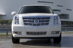 Picture of 2013 Cadillac Escalade ESV in White Diamond Tricoat