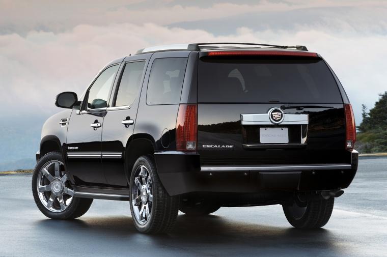 2014 Cadillac Escalade Picture