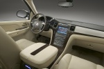 Picture of 2014 Cadillac Escalade Interior in Cashmere