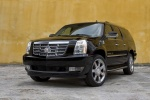 Picture of 2014 Cadillac Escalade ESV in Black Raven