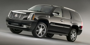 2014 Cadillac Escalade Reviews / Specs / Pictures / Prices