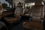 Picture of 2015 Cadillac Escalade Rear Captain Chairs