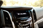 Picture of 2015 Cadillac Escalade Center Stack