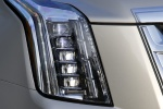 Picture of 2015 Cadillac Escalade Headlight