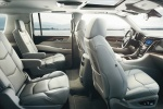 Picture of 2015 Cadillac Escalade Interior