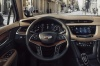 2017 Cadillac XT5 AWD Cockpit Picture