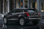 Picture of 2018 Cadillac XT5 AWD in Dark Granite Metallic