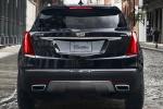 Picture of 2018 Cadillac XT5 AWD in Dark Granite Metallic