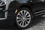 Picture of 2018 Cadillac XT5 AWD Rim