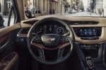 Picture of 2018 Cadillac XT5 AWD Cockpit