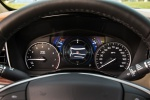 Picture of a 2019 Cadillac XT5 AWD's Gauges